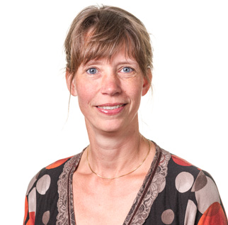 Profile photo of Mette Bechmann