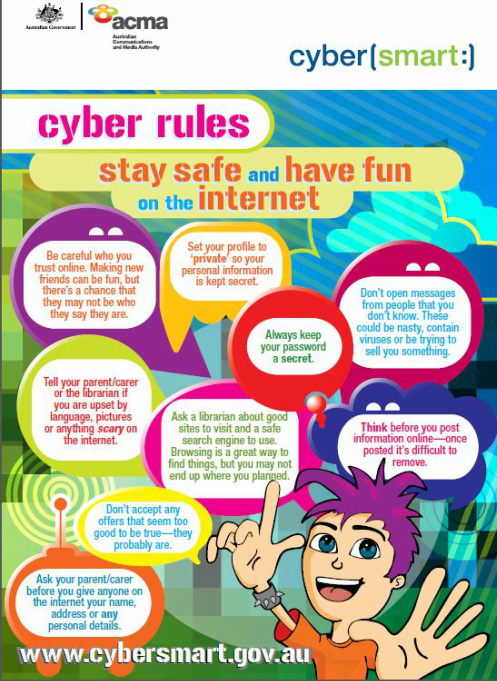 Digital Citizenship Westcourt Icentre Libguides At
