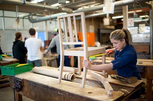 simple wooden furniture designs