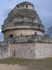 observatory at Chichen Itza