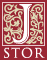Image of JSTOR logo