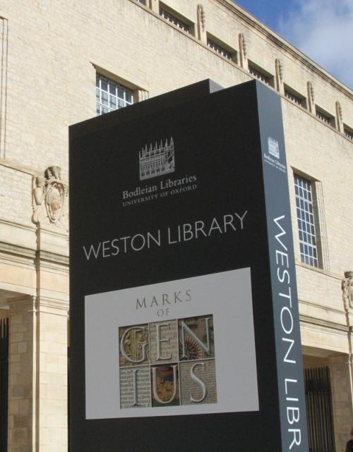 Oxford university dissertations online