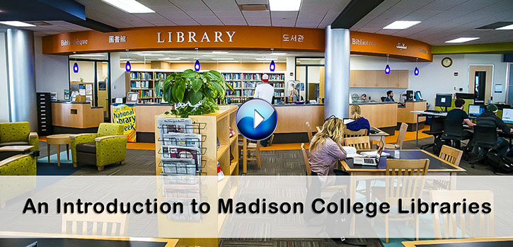 Image: Linked image of library for library intro tutorial