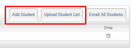 Add Students to a class - Turnitin - Instructor Access