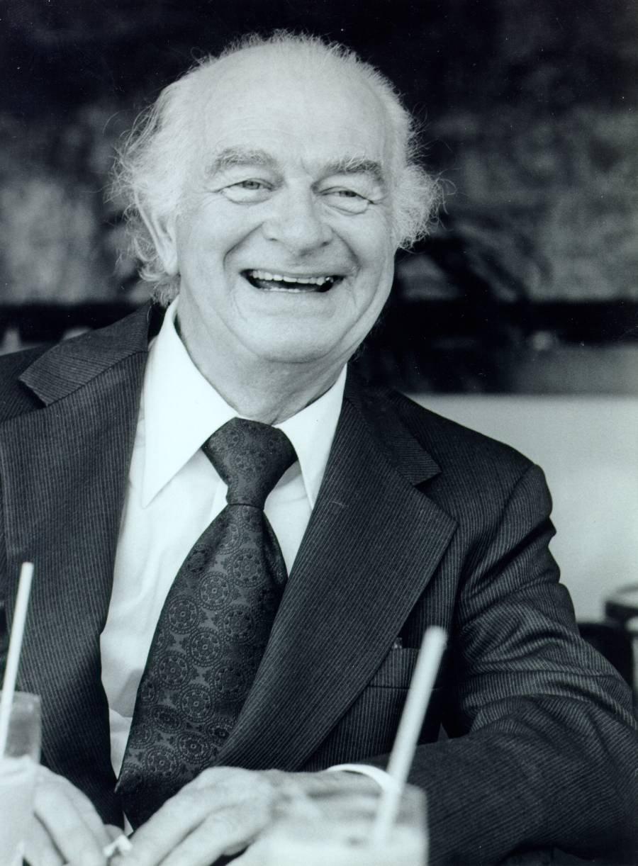 Linus Pauling Todesursache