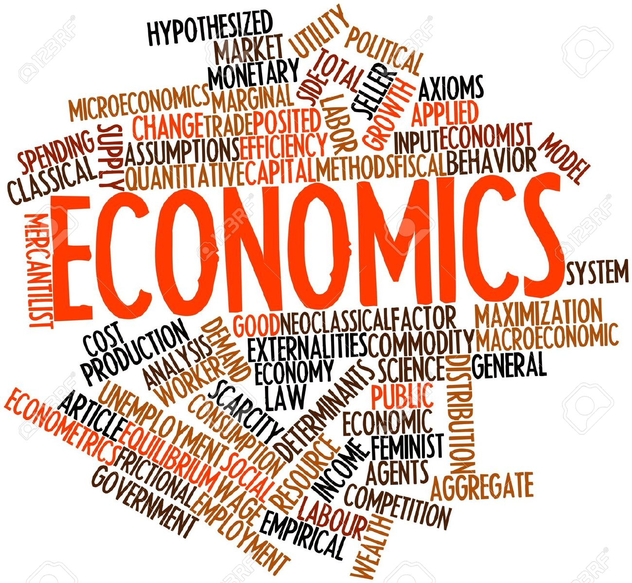 relationship between political sociology and economics