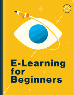 cover of e-learning for beginners