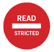 Banned book logo