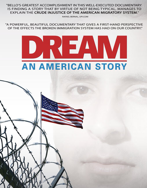 Dream: An American Story Video Cover