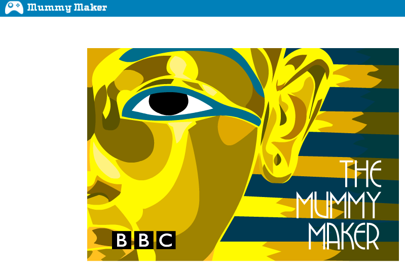 Discovery Kids - BBC Mummy Maker Games