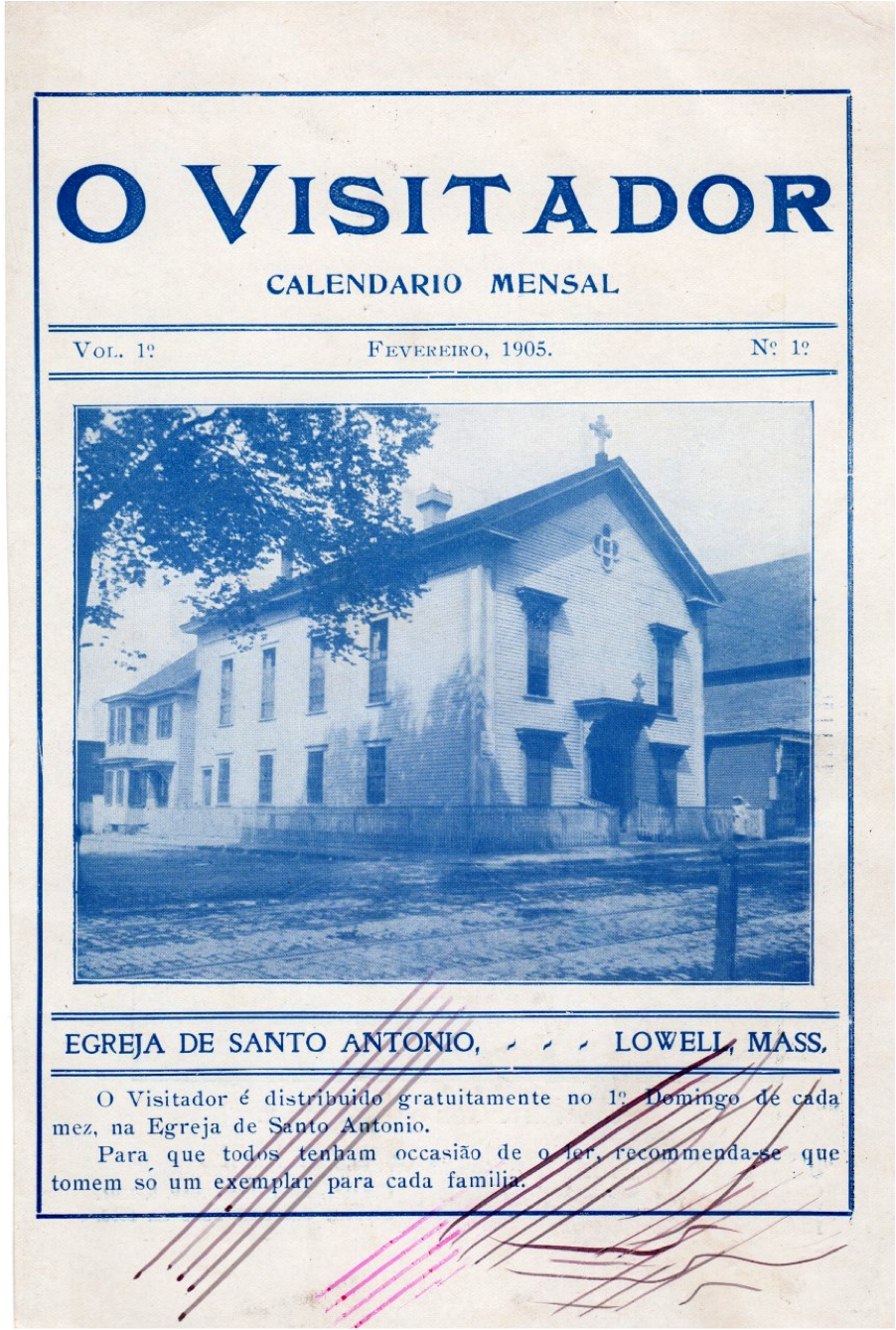 Calendario 1946.Portuguese Photographs Center For Lowell History