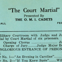 The Court Martial