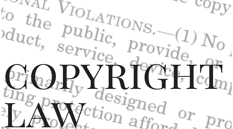 united states copyright law