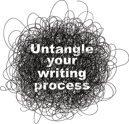 untangle academic writing  shutterstock_352880381