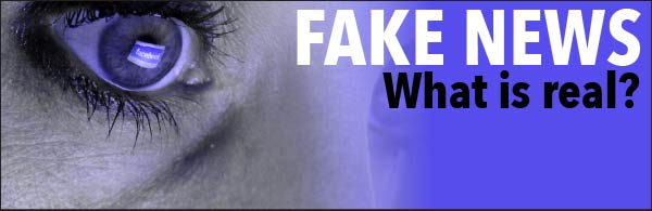 To find out How to determine if it is fake news click here