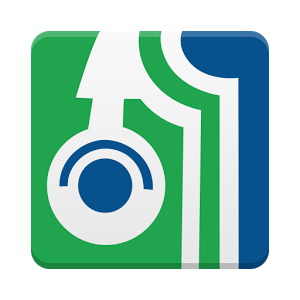 EBSCO audiobook app icon