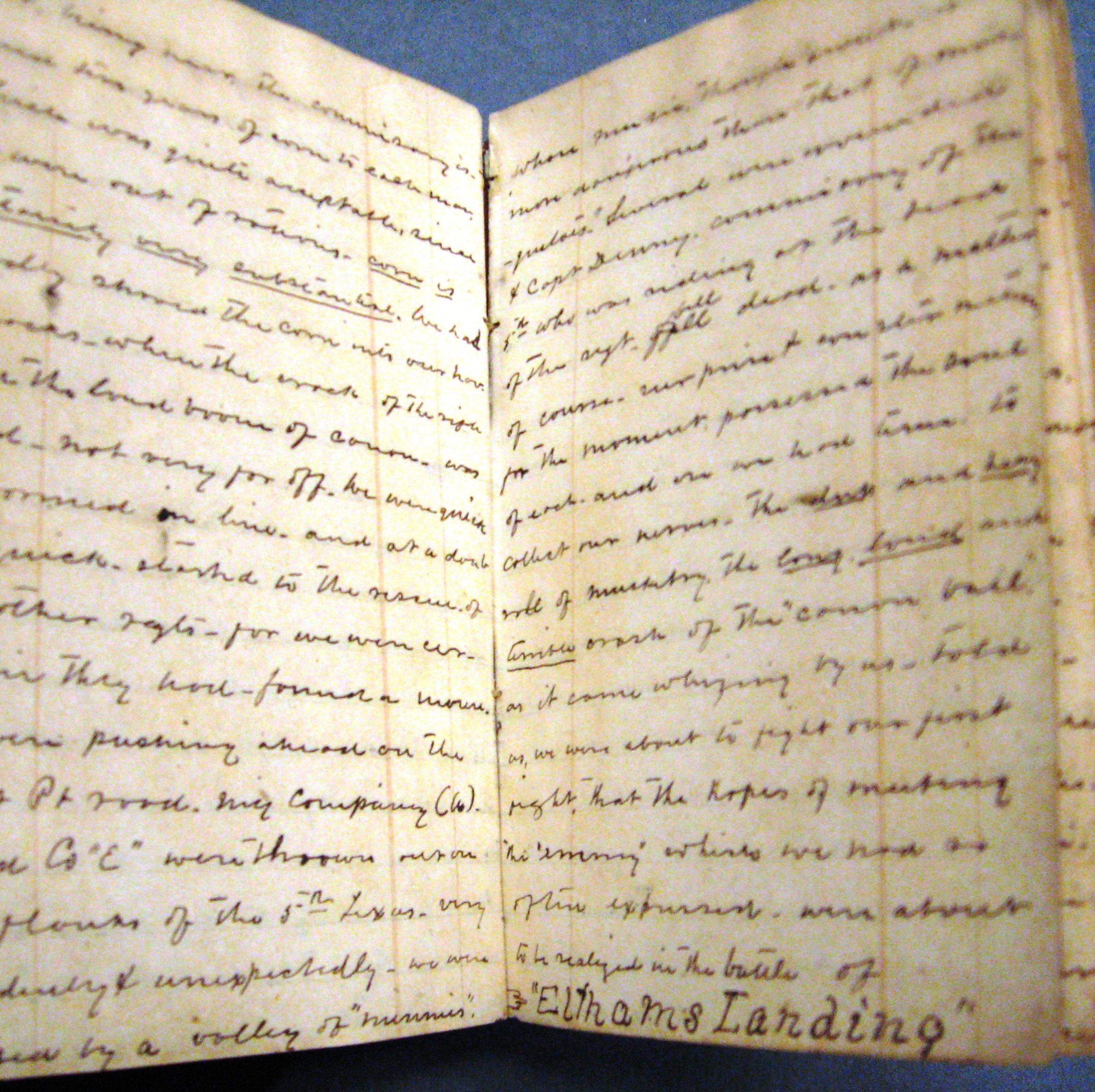 unidentified manuscript