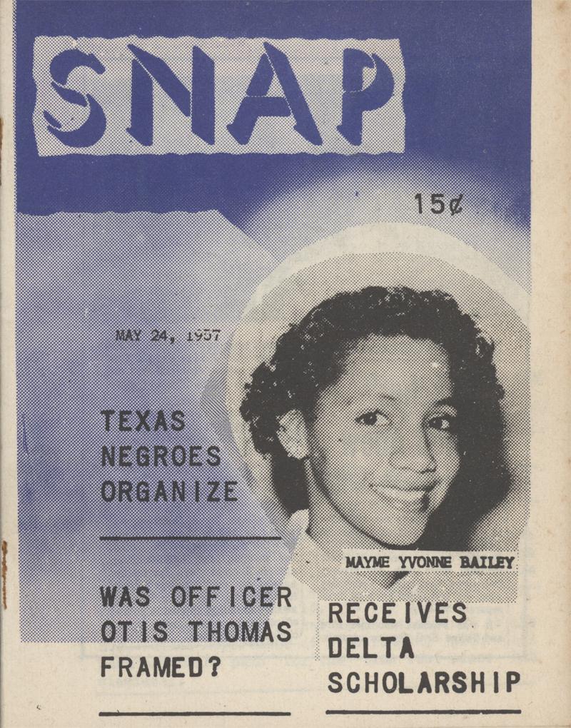SNAP Magazine