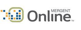 Mergent Online Link