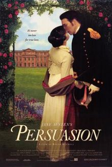 Persuasion - Jane Austen in Film, Television, and Other Media ...
