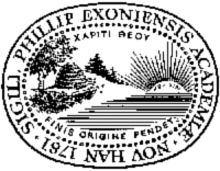 Image result for Phillips Exeter Academy logo