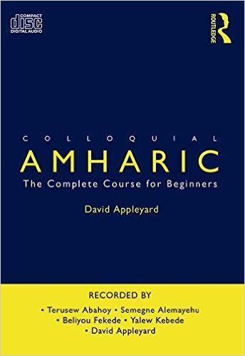 Find Books - Language Learning - Amharic - Research at