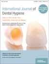 International Journal of Dental Hygiene cover