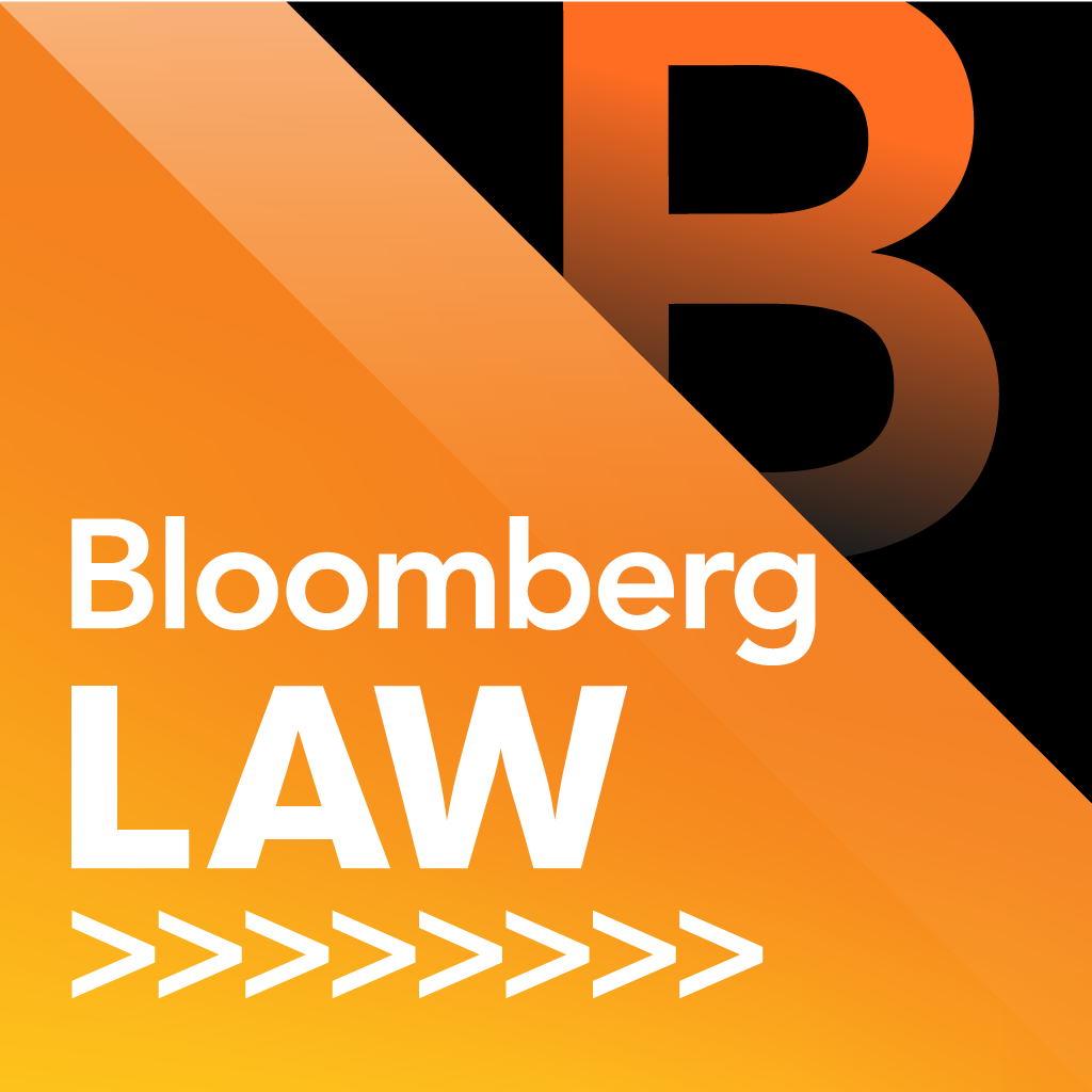 Bloomberg Law Logo