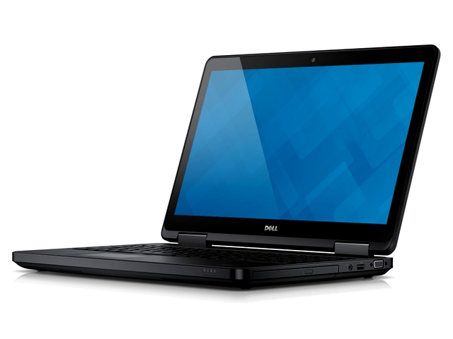 Photo of Windows laptop that is available for checkout. Information about equipment follows the image.