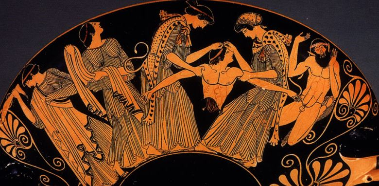 ancient greek theatre guide to greek civilization libguides at