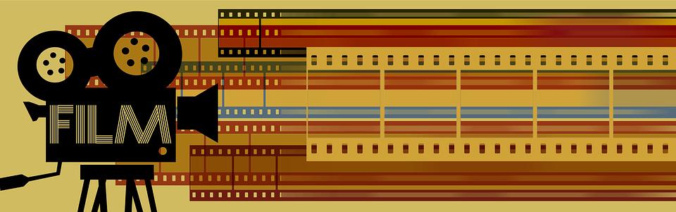 film web banner