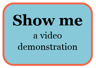 Click here to view a video demonstration for finding primary research articles