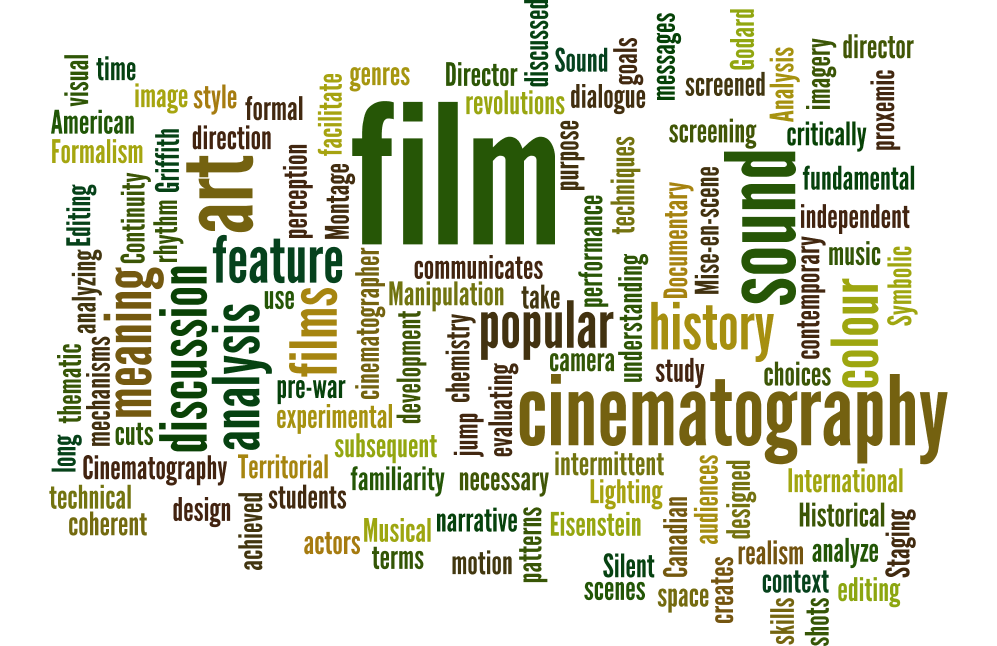 Image result for film research