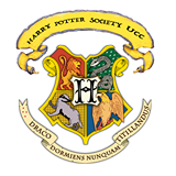 Harry Potter Society logo.