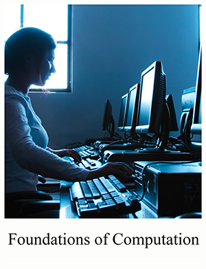 Foundations of Computation textbook image