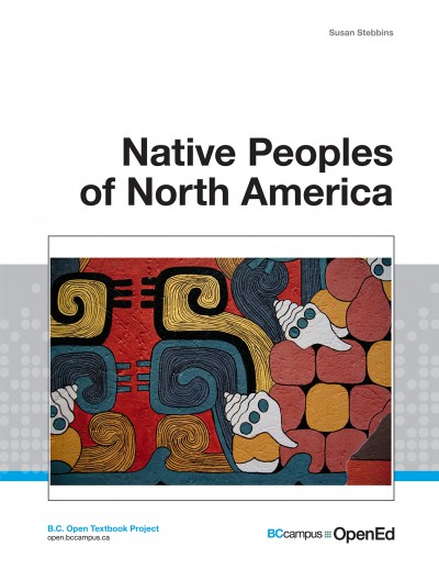 Native Peoples of North America textbook