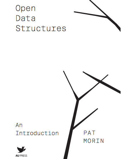 Open Data Structures textbook