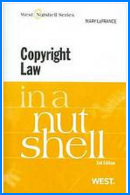 Books and Treatises - Copyright Law - Research - Research ...