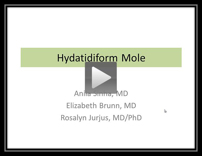 E-Module 4: IUD - Integrated Curriculum: Anatomy Modules