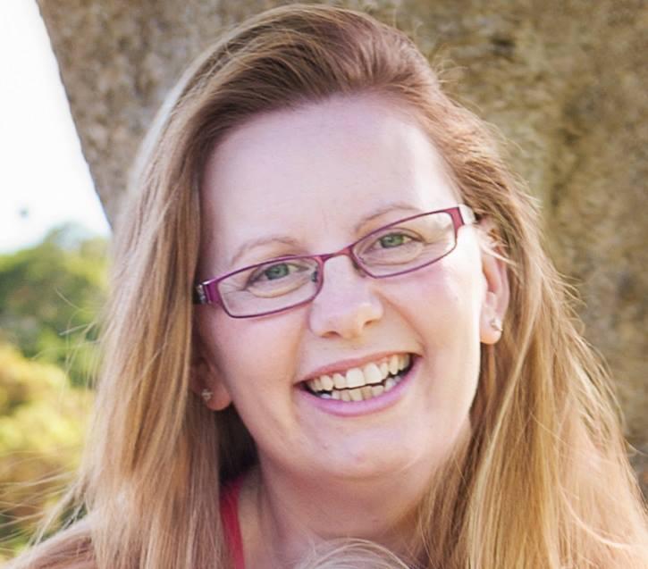 Profile photo of Julia Child