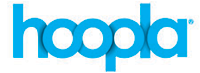 link to Hoopla service
