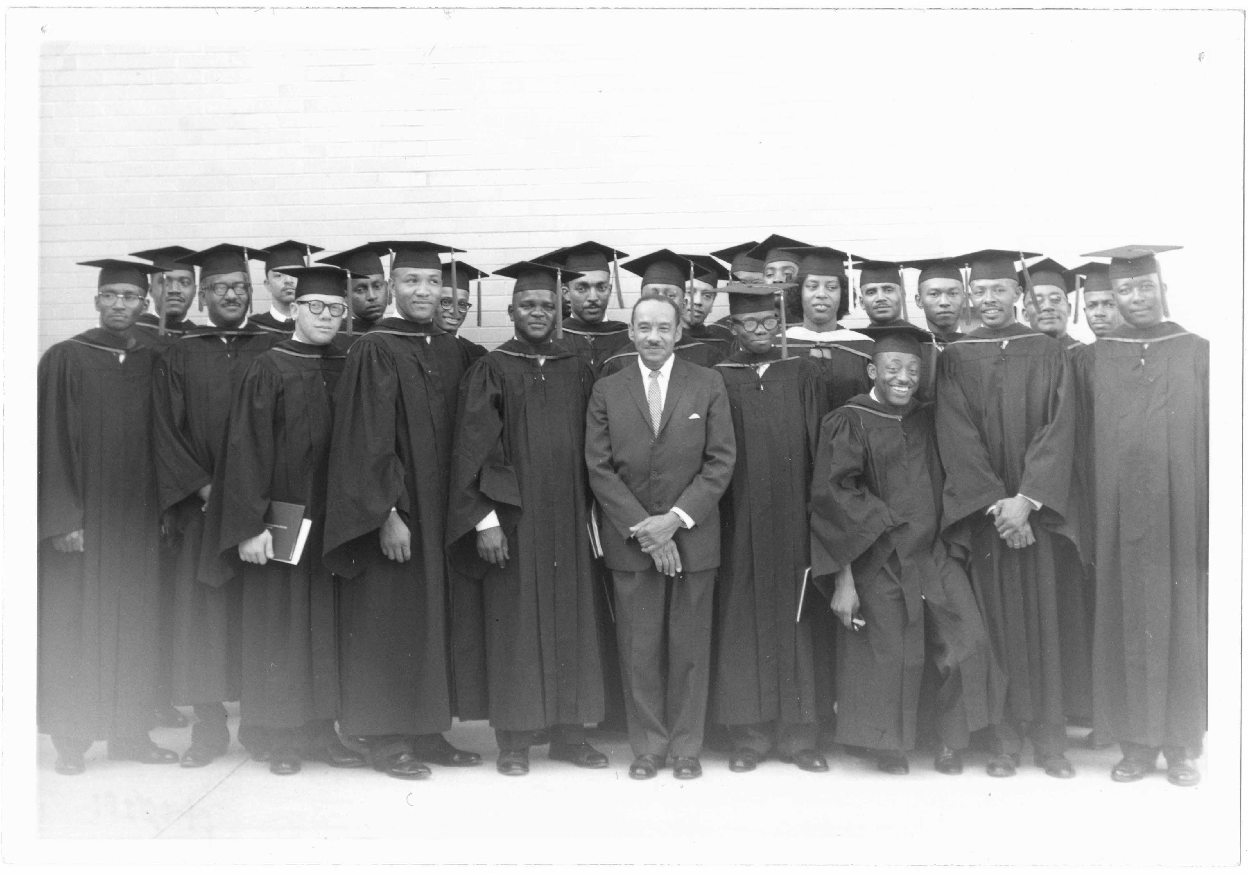 Seniors of 1962