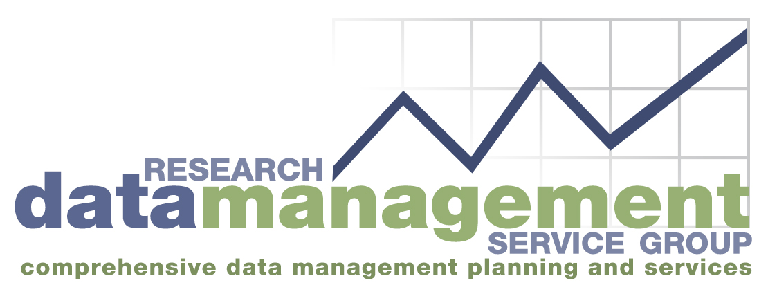 Research Data Management Services Group: comprehensive data management planning and services