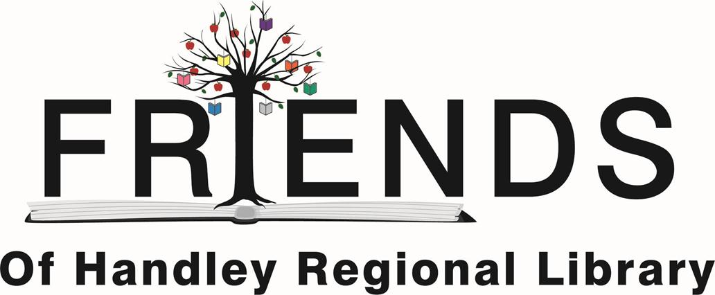 Profile photo of Friends of Handley Regional Library