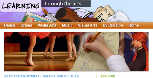 Lesson Plans K 6 Primary Junior Arts Music Research Guides At