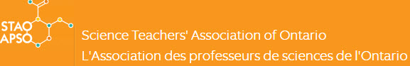 Science Teachers' Association of Ontario icon