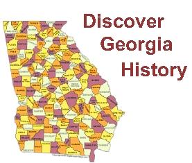 Discover Georgia History