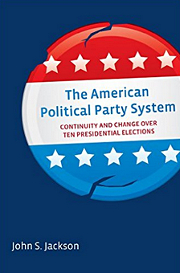 Transformation of the American Party System