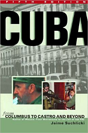Cuba: From Columbus to Castro