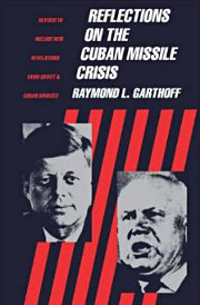 Reflections of the Cuban Missile Crisis